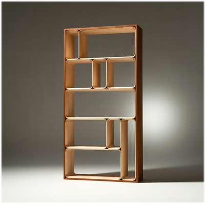 2011 IFDA Competition, Part 2: Beautiful Bookcases - Core77