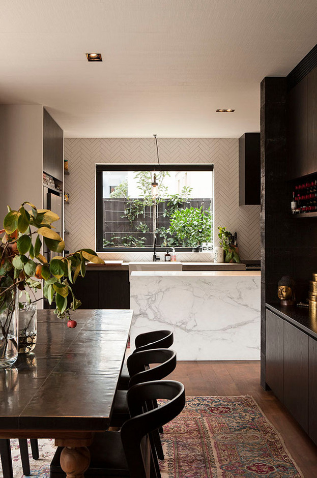 What's cooking? Jo's favourite kitchens2014 - desire to inspire - desiretoinspire.net