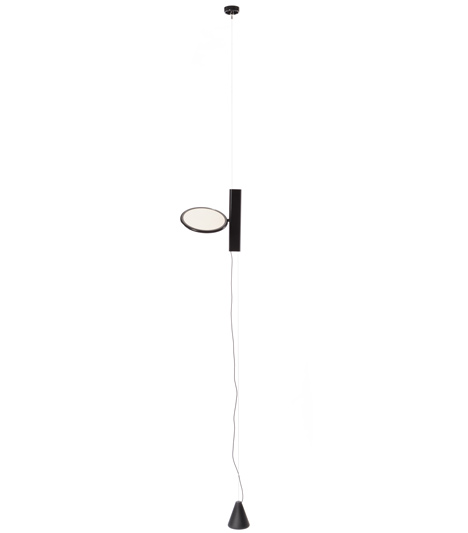 OK lamp by Konstantin Grcic for Flos   Perfectly Decorated