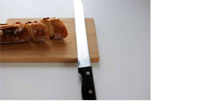 ±0-Cooking Knives