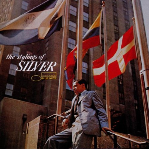 Amazon.co.jp: The Stylings of Silver: 音楽