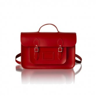 The Backpack | The Cambridge Satchel Company
