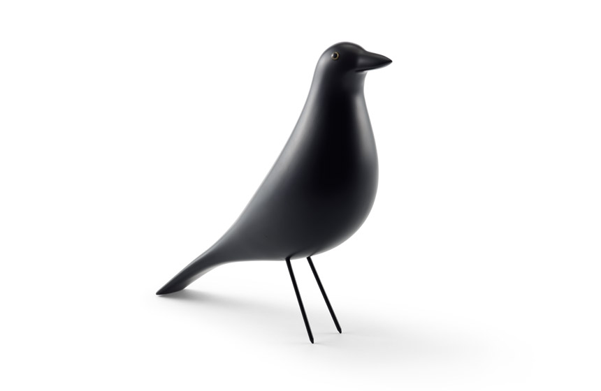 Eames House Bird01 | Flickr - Photo Sharing!