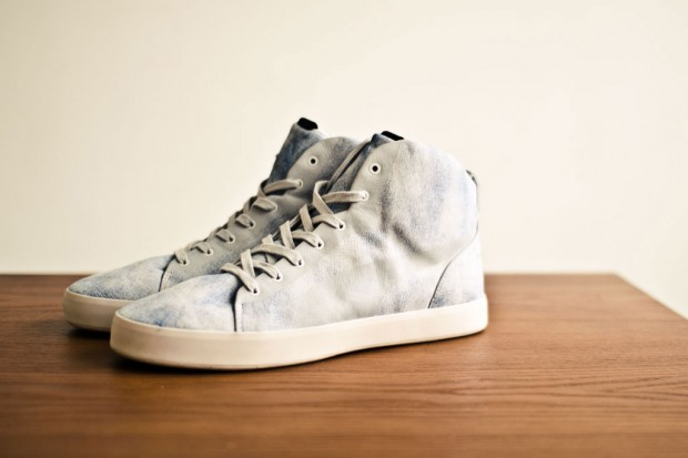 PUMA by HUSSEIN CHALAYAN 2012 Spring/Summer Urban Glide Mid Leather | Hypebeast