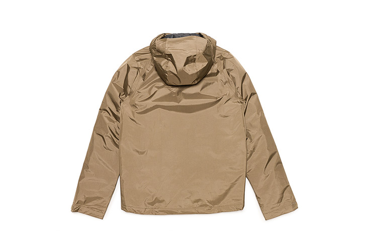 Patagonia/Men's Insulated Torrentshell Jacket-ASHT