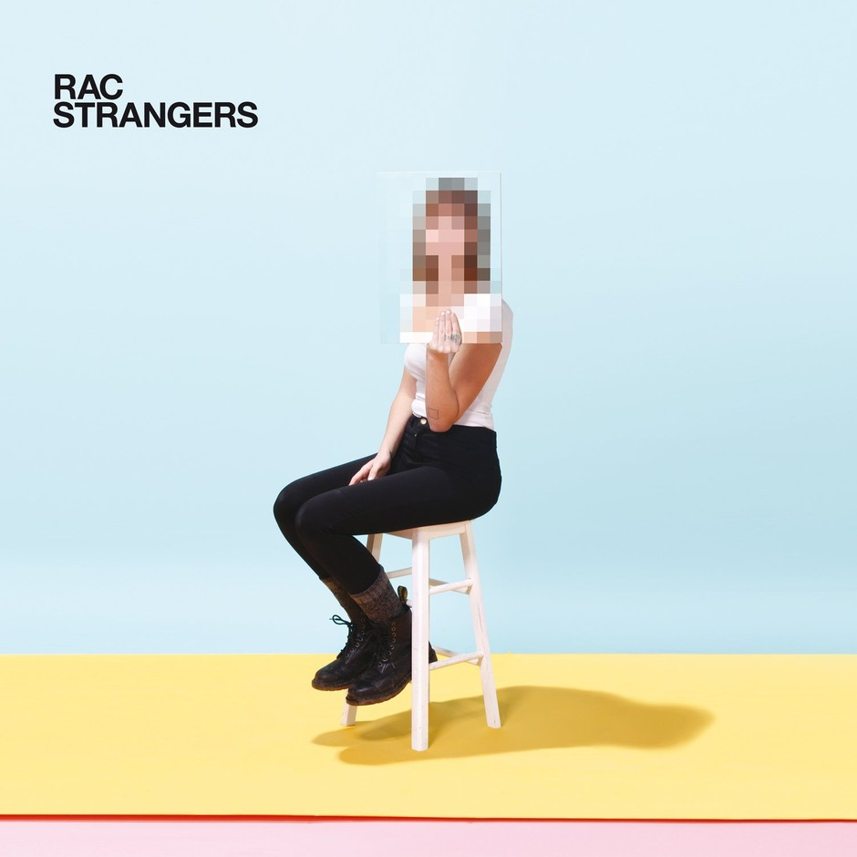 Strangers:Amazon.co.jp:CD