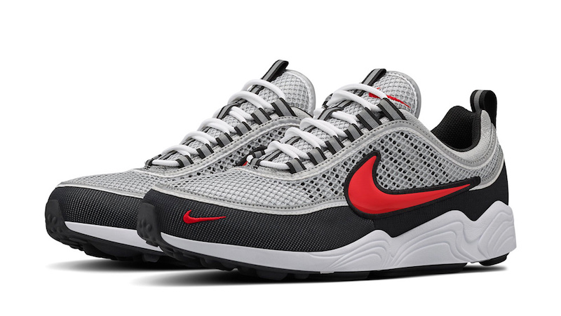 The NikeLab Air Zoom Spiridon OG Releases This Weekend • KicksOnFire.com