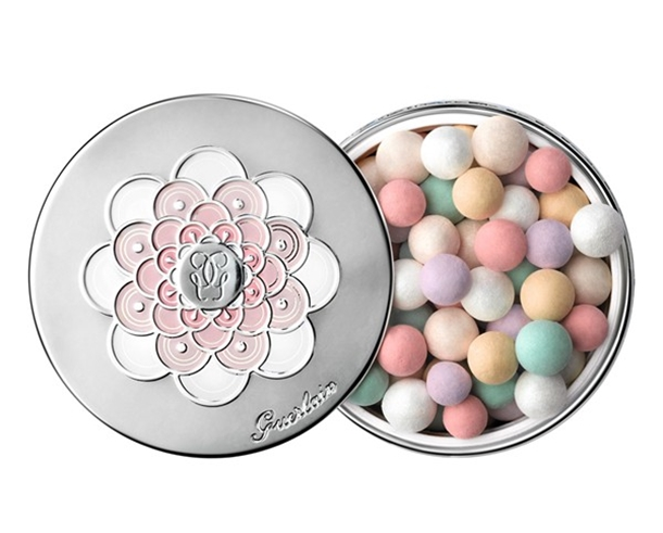 Guerlain Meteorites Blossom Spring 2014 Collection | Musings of a Muse