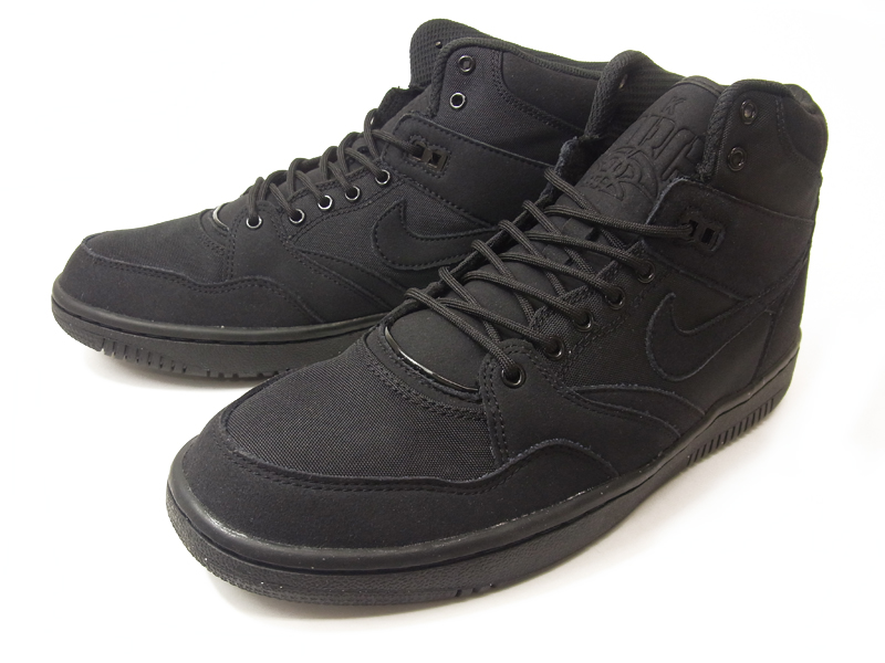 Stussy x Nike Sky Force 88 Mid TZ | Preview | FreshnessMag.com
