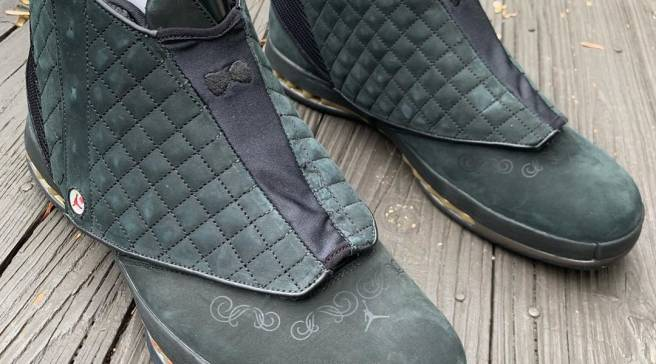 Air Jordan 16 'Board of Governors' | Sole Collector