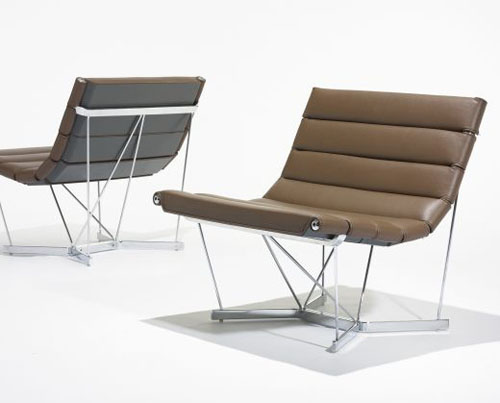 George Nelson & Associates Catenary Chairs for Herman Miller | Daily Icon