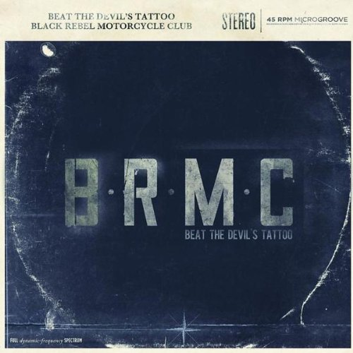 Amazon.co.jp: Beat the Devil's Tattoo: Special Edition: Black Rebel Motorcycle Club: 音楽