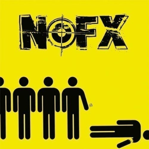 Amazon.co.jp: Wolves in Wolves Clothing: NOFX: 音楽