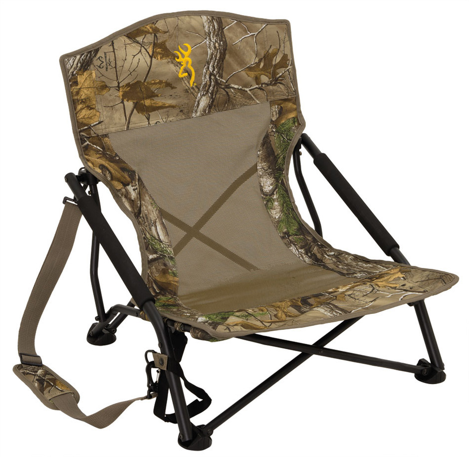 Strutter / Browning Camping