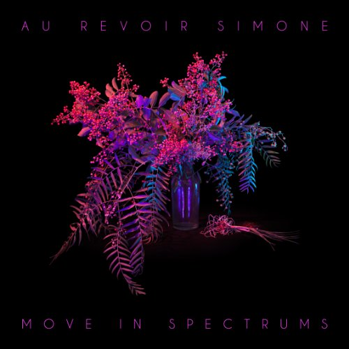 Amazon.co.jp: Move in Spectrums: 音楽