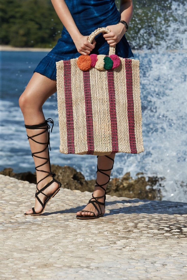 Essentials // The Hot Girls' Guide To Summer Accessories – NAWO