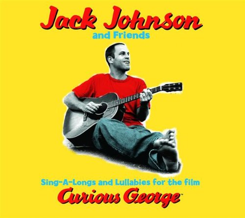 Amazon.co.jp: Curious George: Jack Johnson and Friends: 音楽