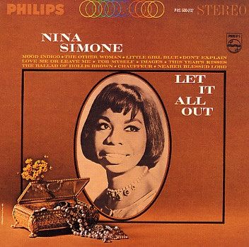 Nina Simone - Let It All Out at Discogs
