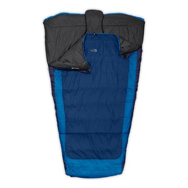 The North Face Equipment Sleeping Bags TWIN PEAKS