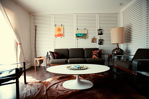 Now Booking | Ace Hotel Palm Springs - NYTimes.com