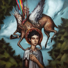 Wildy's World: Review: Circa Survive - Blue Sky Noise