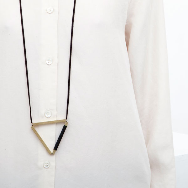 Iacoli & McAllister — Necklace No. 3