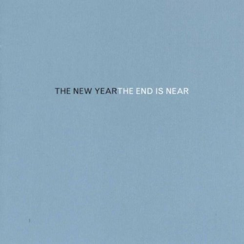 Amazon.co.jp: End Is Near: New Year: 音楽