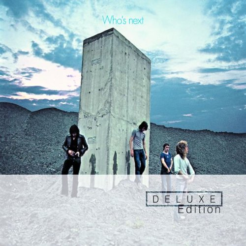 Amazon.co.jp: Who's Next: The Who: 音楽