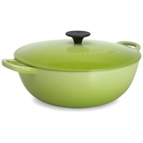 Le Creuset Soup Pot with Cover review at Kaboodle