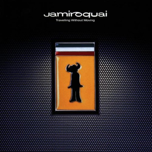 Amazon.co.jp: Travelling Without Moving: Jamiroquai: 音楽