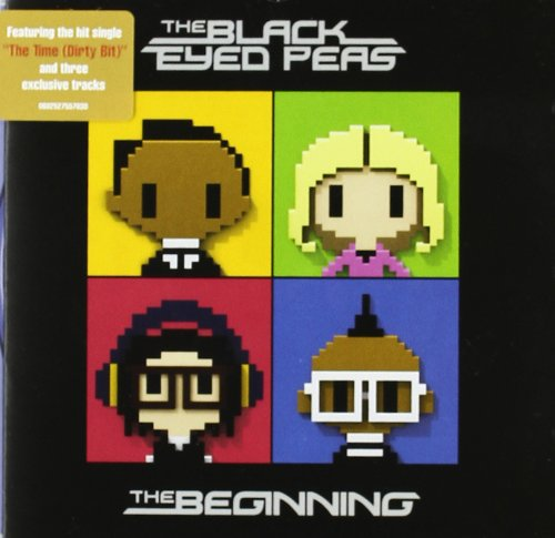 The Beginning (Deluxe Edition): The Black Eyed Peas: Amazon.co.uk: Music
