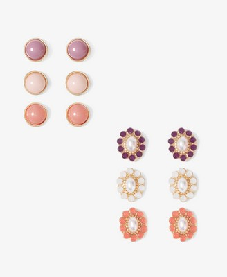 Forever21.co.jp - FOREVER21 - ACCESSORIES - アクセサリー - イヤリング - 1025101884