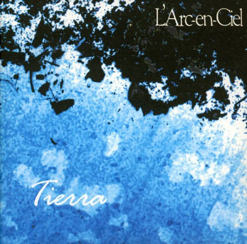 Amazon.co.jp: Tierra: L'Arc~en~Ciel, hyde: 音楽