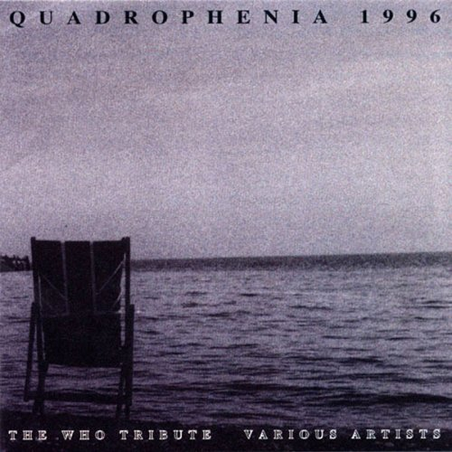 Amazon.co.jp: THE WHO TRIBUTE - QUADROPHENIA 1996: 音楽