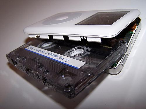 Say No to Crack » Blog Archive » Back to the Future – Sony and Apple Announce the WalkPod!