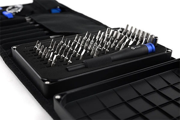 iFixit Pro Tech Toolkit - Government-Issue Edition | ThinkGeek
