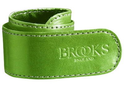 avelo Bicycle shop: BROOKS TROUSER STRAP ブルックス裾留めバンド