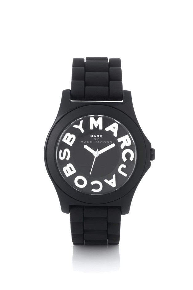 Sloane Watch - MBM4006 - Marc By Marc Jacobs - Watches - Marc Jacobs