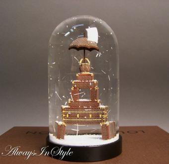 Louis Vuitton - Louis Vuitton Snow Globe Paris Limited Edition | MALLERIES Luxury