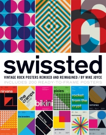 Swissted | Quirk Books : Publishers & Seekers of All Things Awesome