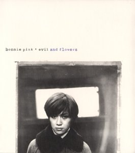 Amazon.co.jp: evil and flowers: Bonnie Pink, トーレ・ヨハンソン: 音楽