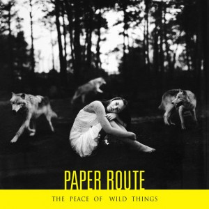 Type In Stereo   Paper Route – The Peace of Wild Things