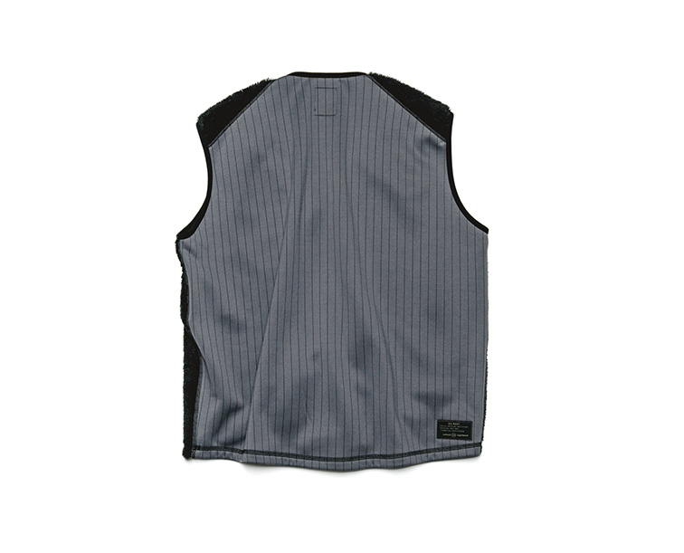 uniform experiment | PRODUCT | POLARTEC FLEECE VEST