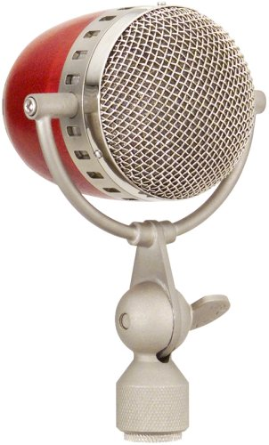 Amazon.com: Electro Voice Blue Cardinal Cardioid Condenser Microphone: Musical Instruments