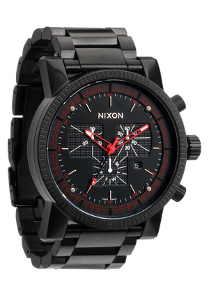 The Magnacon SS | Men's Watches | Nixon Watches and Premium Accessories