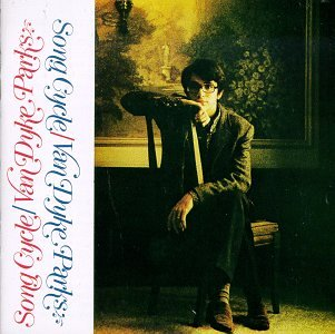 Amazon.co.jp: Song Cycle: Van Dyke Parks: 音楽