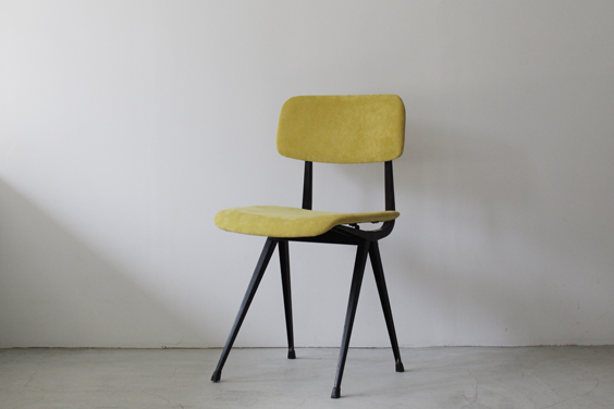36_chair | vintage & used | BUILDING fundamental furniture