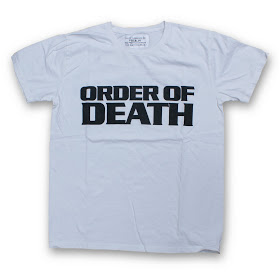 PEEL&LIFT: ORDER OF DEATH