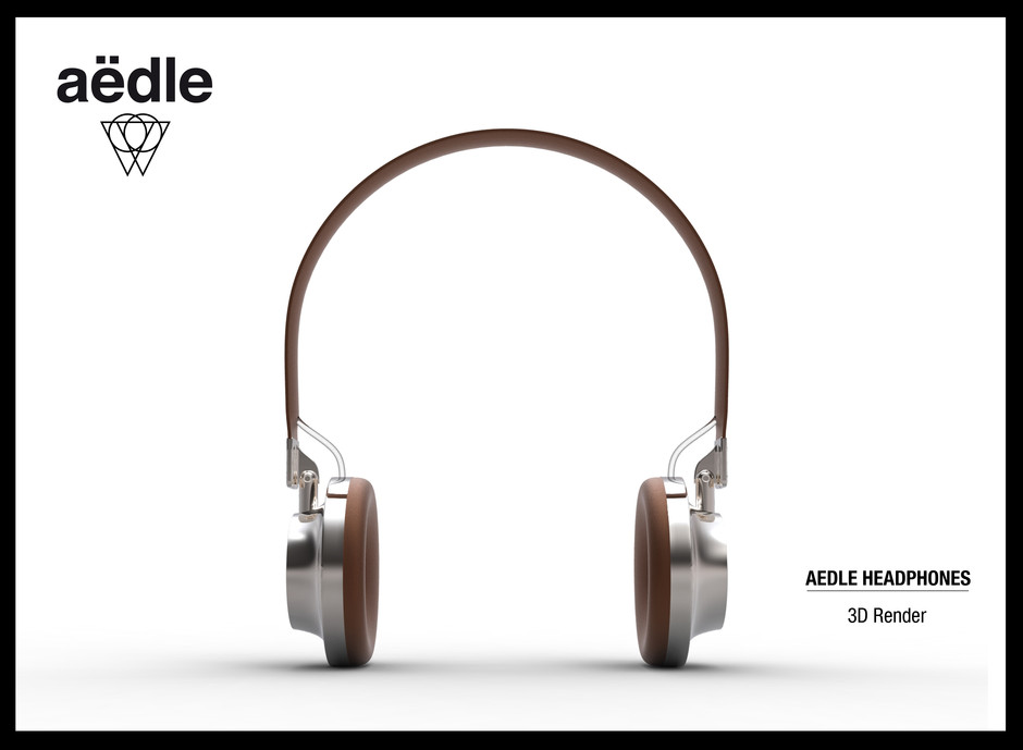 Aëdle Headphones Preview | Hypebeast