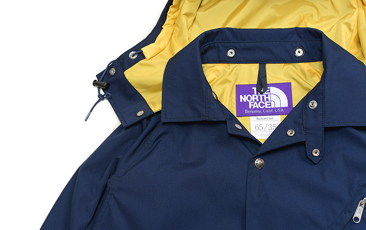 5a38e2bef france the north face purple label grizzy peak jacket 0db5b eabe0